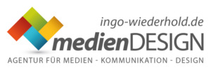Logo medienDESIGN Ingo Wiederhold